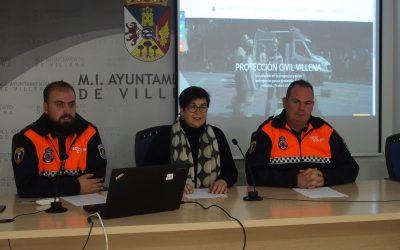 Nueva etapa de Protección Civil en Villena