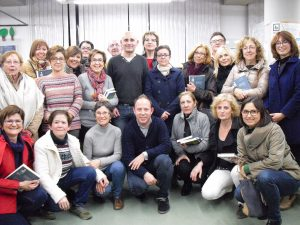 Club de lectura - biblioteca de Villena