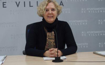 Nueva contratación de personal desempleado en el Ayuntamiento de Villena