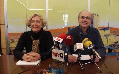 Villena trabaja en los procesos preliminares para el nuevo Plan General de Ordenación Urbana