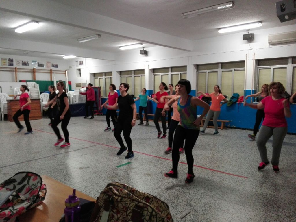 Zumba Príncipes (2)