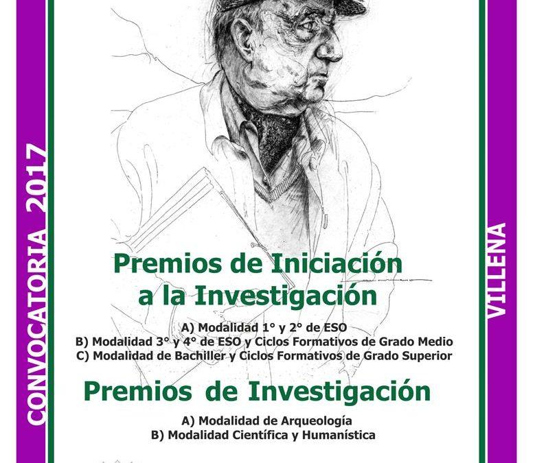 Convocatoria Premios Investigación de la Fundación José María Soler