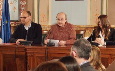 Presentada Ángeles Alonso como nueva directora de la Sede Universitaria de la UA en Villena