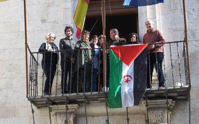 Villena se solidariza con el pueblo saharaui
