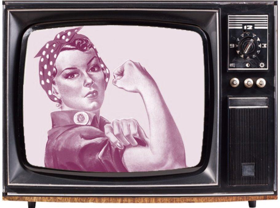El papel de la mujer en las series de televisión abre la programación del 8 de marzo