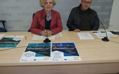 Segunda jornada de participación para el nuevo Plan General en Villena