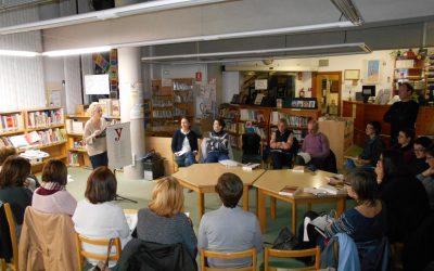 Homenaje de las Bibliotecas de Villena a Miguel Hernández