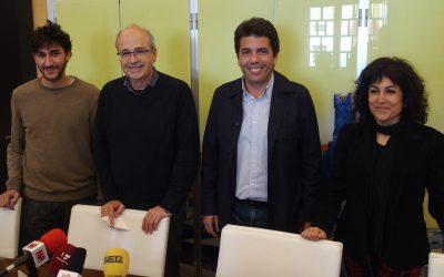 Crece el Plan PICE contra el desempleo juvenil en Villena