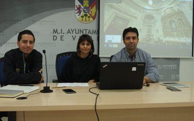 Tour virtuales de los monumentos de Villena