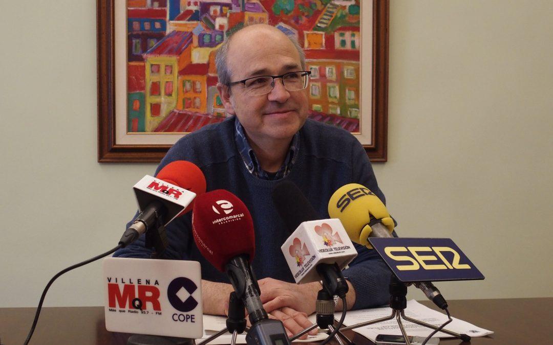 Acuerdo extrajudicial entre el Ayuntamiento de Villena y Aqualia