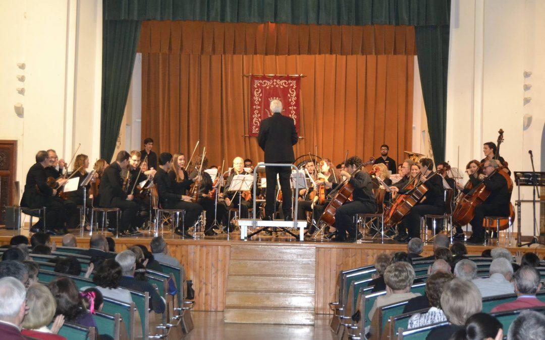 Concierto de Primavera de la Orquesta Sinfónica Villena