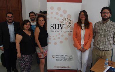Arte, Cultura y Ciencia en los Cursos de Verano de la Universidad de Alicante