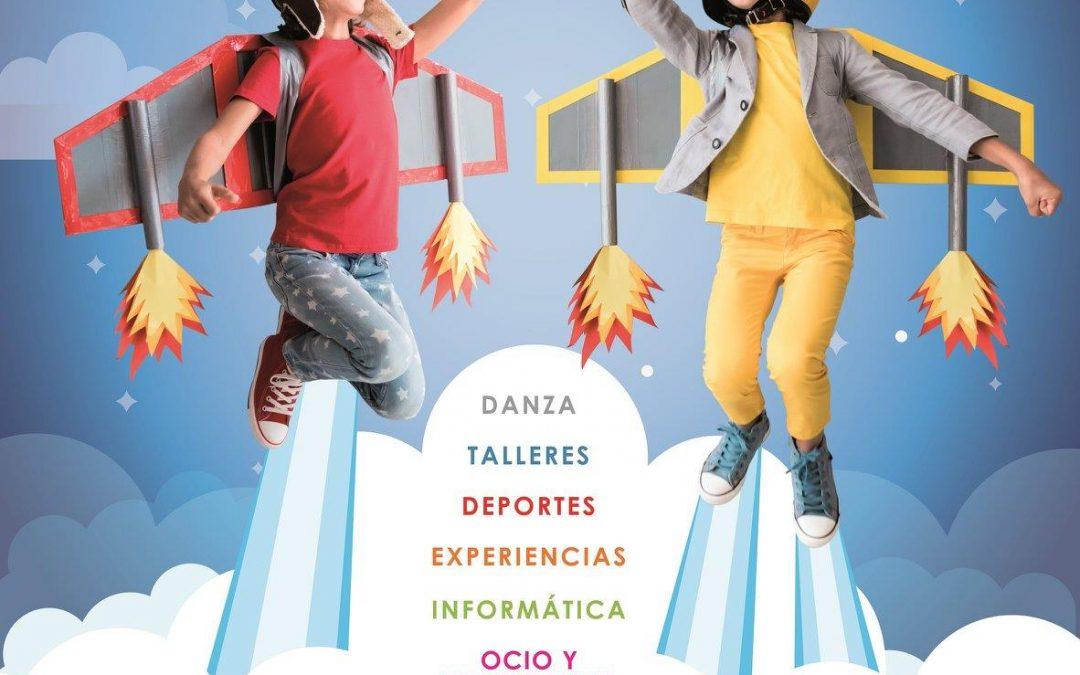 INICIO PREINSCRIPCIÓN SAL DE CASA 2019