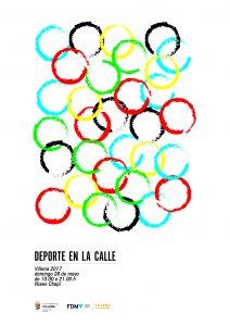deporte_calle_cartel