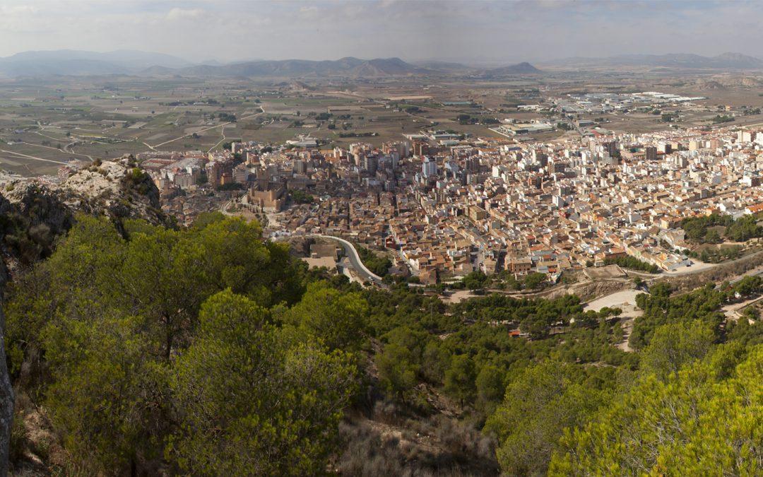 Villena conmemora el Día Mundial del Medio Ambiente
