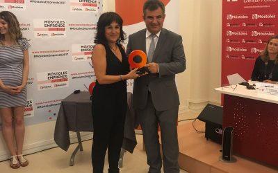 Villena recibe la distinción como Ciudad de la Ciencia y la Innovación en Madrid