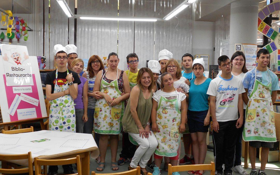 Ya tenemos ganador del I Concurso Master-Chef Bibliotecario:  José Manuel Ribera Márquez