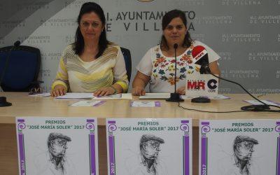 Anunciado el fallo del Jurado  de los Premios de Investigación e Iniciación a la Investigación de la Fundación José María Soler