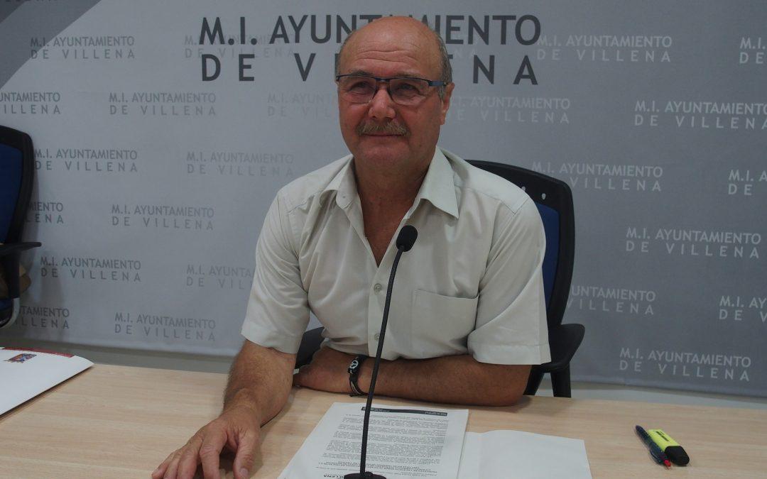 El ayuntamiento de Villena y la SEAE organizan esta semana el taller sobre energía fotovoltaica y agricultura ecológica