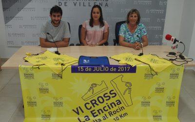 Abiertas las inscripciones para la VI Vuelta al Rocín