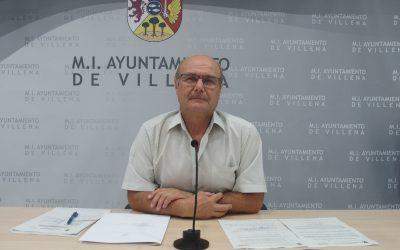 El Concejal de Medio Ambiente aclara la situación de las ayudas para agricultores ecológicos
