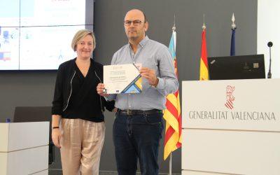 Villena obtiene el tercer premio de la Semana Europea de la Movilidad