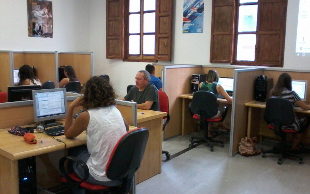 Nuevos cursos en el Aula Innova Formación