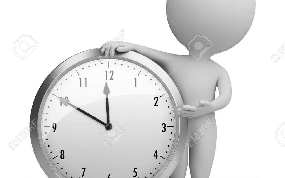 Horario de atención al público de Secretaria