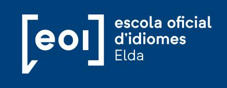 La Escuela Oficial de Idiomas de Villena  recomienda a los  admitidos formalizar la matrícula antes de agosto para poder tener prioridad a la hora de elegir horario