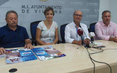 Pasión Ecuestre donará sus beneficios a APAC en la Feria de Muestras de Villena