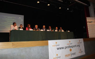 Inaugurado el Congreso Internacional de Educación Física