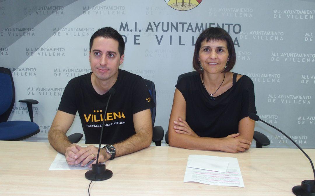 Villena se abre al turismo en el puente de octubre