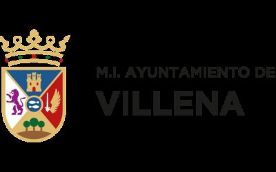 Programación cultural en Villena para octubre y noviembre