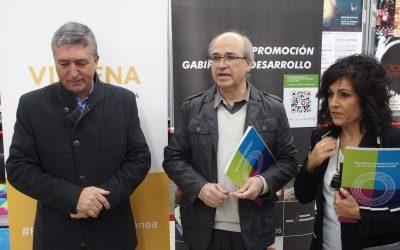 """El Conseller de Economía inaugura """"En-Clave de Innovación en Villena"""""""