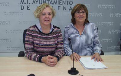 El Ayuntamiento de Villena consumirá el 100% de energía verde en la ciudad