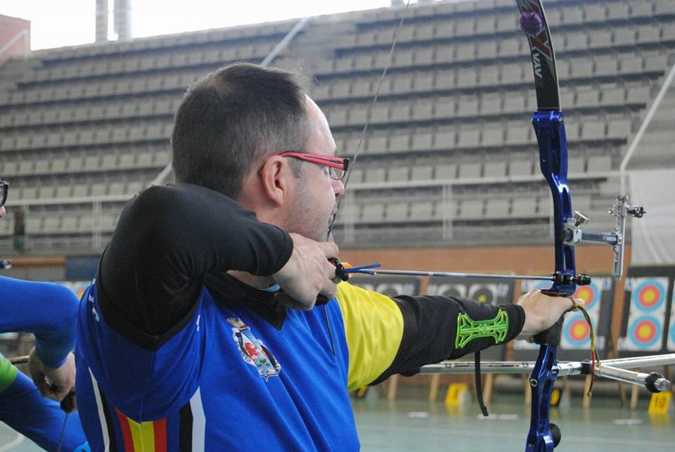 XIV Trofeo de Otoño de tiro con arco