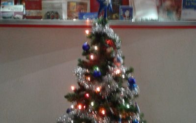 """""""Navidad de cuento"""" en las Bibliotecas de Villena"""