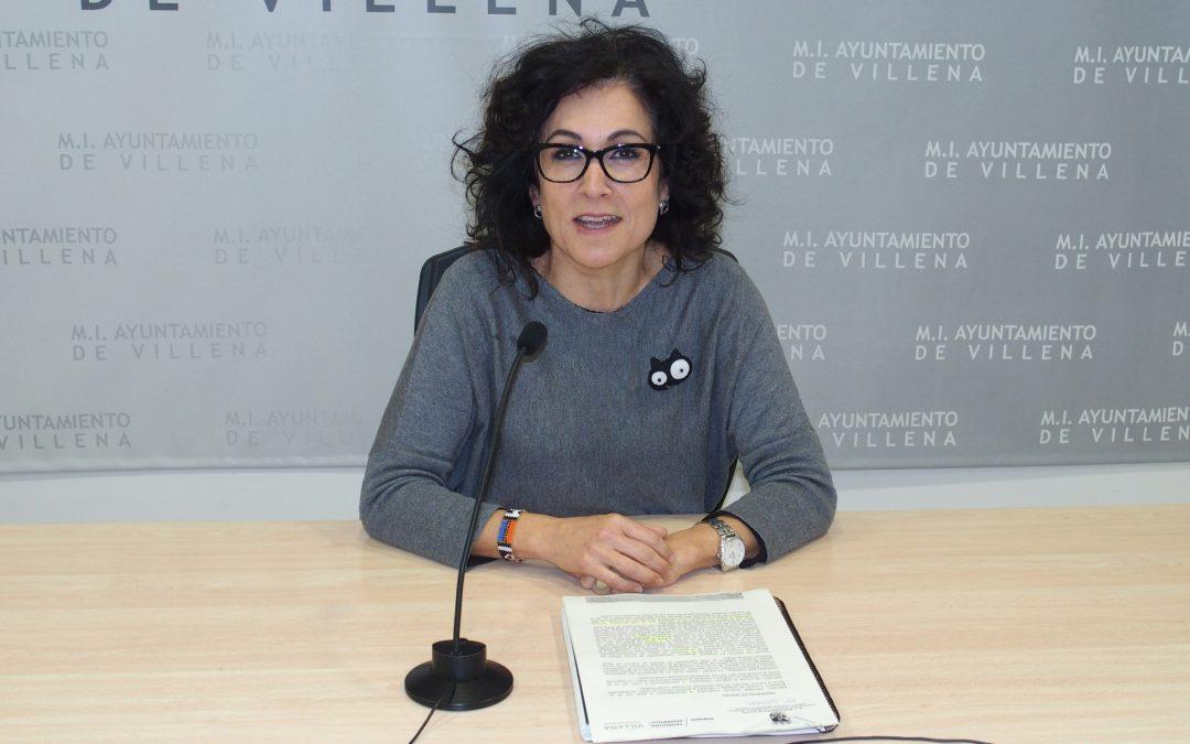 """El Ayuntamiento de Villena saca a 25 personas del """"paro"""""""