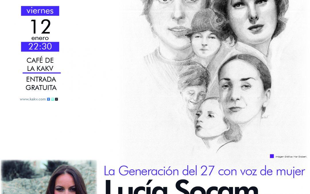 """El ciclo """"Cultura y Mujer"""" se prolongará hasta el mes de julio"""