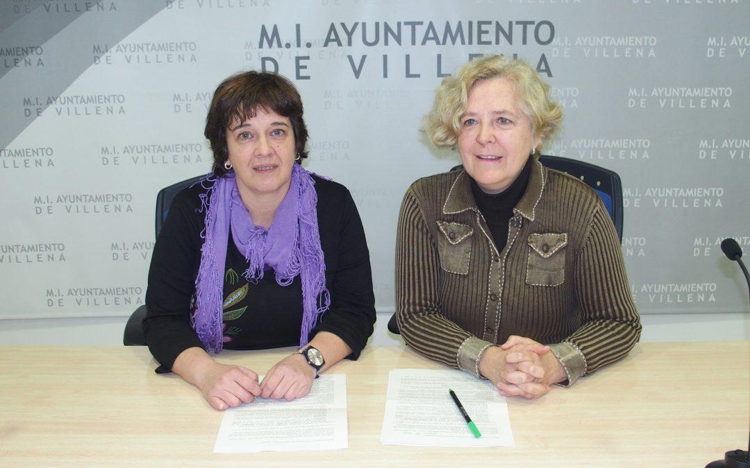 Villena inaugura su nuevo Espacio Igualdad