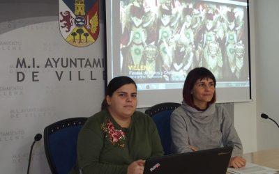Las Fiestas de Moros y Cristianos de Villena se abren al mundo en FITUR