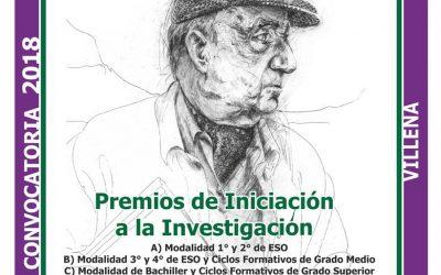 Convocatoria Premios Investigación de la Fundación José María Soler 2018 25 Aniversario