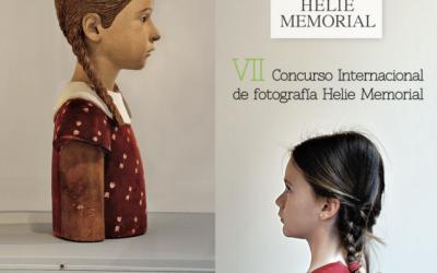 Conferencia del reconocido fotógrafo Juan Manuel Díaz Burgos para arrancar Helie Memorial