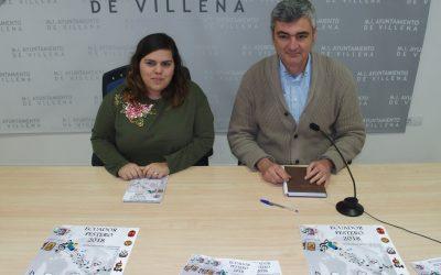 Novedades para el Ecuador Festero en Villena
