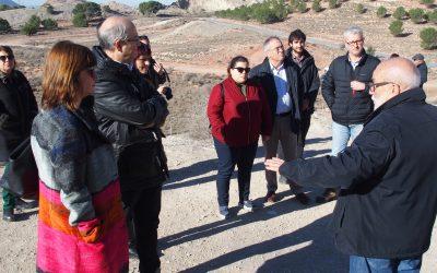 Aprobado el proyecto para la construcción del Centro de Interpretación del Cabezo Redondo