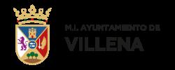 Logo Ayuntamiento Villena