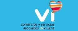 Logo Comercio Villena