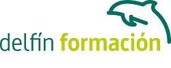 Logo Delfín Formación