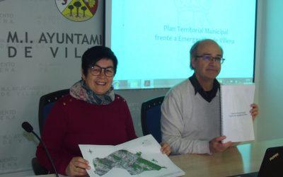 A Pleno el Plan Municipal para Emergencias de Villena