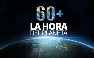Villena se suma al apagón por la Hora del Planeta
